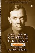 Life of Graham Greene