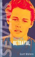 Betrayal Week 6