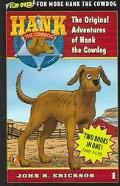 Hank the Cowdog Flip Book Books 1 and 2