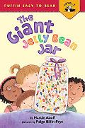 Giant Jelly bean Jar