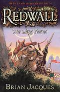 Long Patrol A Tale from Redwall