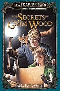 Secrets of Grim Wood