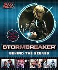 Alex Rider:Stormbreaker The Official Script
