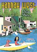 Hannah West in Deep Water A Mystery