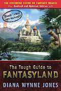 Tough Guide to Fantasyland
