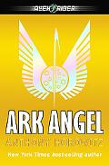 Ark Angel An Alex Rider Adventure