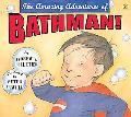 Amazing Adventures of Bathman
