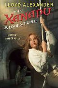 Xanadu Adventure