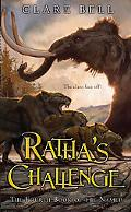 Ratha's Challenge The Fourth Book of the Named