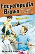 Encyclopedia Brown Saves the Day (Encyclopedia Brown Series #7