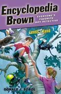Encyclopedia Brown Lends a Hand (Encyclopedia Brown Series)