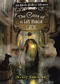 The Case of the Left-Handed Lady (Enola Holmes Series #2)
