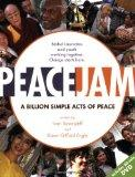 PeaceJam: A Billion Simple Acts of Peace (W/DVD)