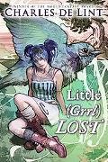 Little (Grrl) Lost