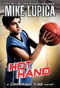 Hot Hand (Comeback Kids Series)