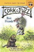 Cork and Fuzz: Best Friends