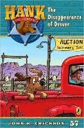 Disappearance of Drover