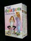 The Amber Brown Collection ((Vol 1-8))