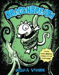 Dragonbreath, Book 1