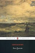 Don Quixote The Ingenious Hidalgo De LA Mancha