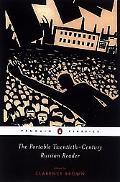 Portable Twentieth-Century Russian Reader