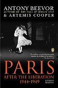 Paris After the Liberation, 1944-1949