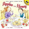Apples and Honey A Rosh Hashanah Book