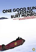One Good Run The Legend of Burt Munro