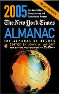 New York Times Almanac 2005