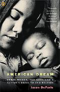 American Dream Three Women, Ten Kids, And A Nation's Drive to End Welfare
