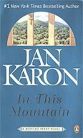 In This Mountain - Jan Karon - Mass Market Paperback