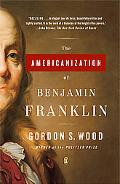 Americanization of Benjamin Franklin