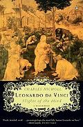 Leonardo Da Vinci Flights of the Mind