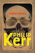 Hitler's Peace A Novel Of The Second World War