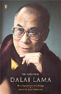 Essential Dalai Lama His Important Teachings