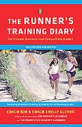 Runner's Training Diary For Fitness Runners and Competitive Racers