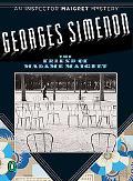 Friend of Madame Maigret