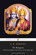 Ramayana A Shortened Modern Prose Version of the Indian Epic (Suggested by the Tamil Version...
