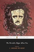 Portable Edgar Allan Poe