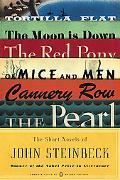 Short Novels of John Steinbeck: (Penguin Classics Deluxe Edition)