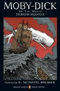 Moby-Dick: or, The Whale(Penguin Classics Deluxe Edition)