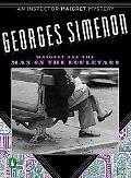 Maigret and Man on Boulevard