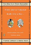 Plato and a Platypus Walk into a Bar 2009