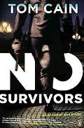 No Survivors: An Accident Man Novel (Accident Man Novels)
