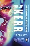 A Philosophical Investigation: A Novel