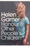 Honour and Other People's Children
