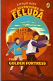 The Adventures Of Feluda : The Golden Fortress