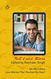 Ravinder Singh Box Set (2 VOL)