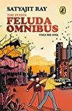The Puffin Feluda Omnibus Volume One [Paperback] Satyajit Ray