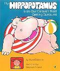 My Hippopotamus Is on the Caravan Roof Getting Sunburnt